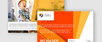 EDDM Mailer 6.5 x 9