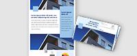 EDDM Mailer 7 x 10