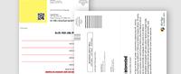 Reply Postcard  4.25 x 6